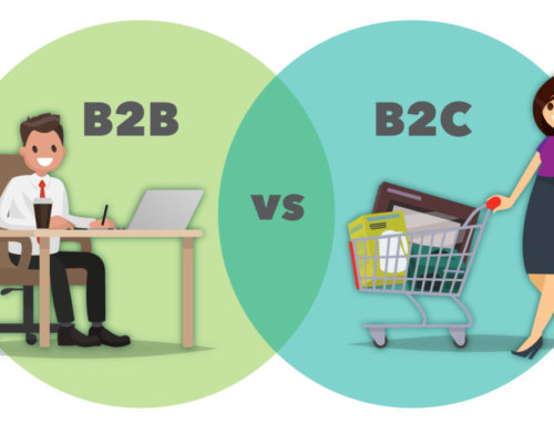 B2B B2C (business to business _ business to consumer)