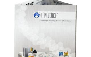 3 ante titan biotech