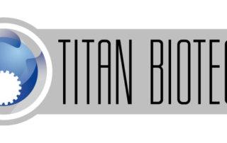 marchio titan biotech