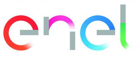2016, ENEL presenta il novo marchio