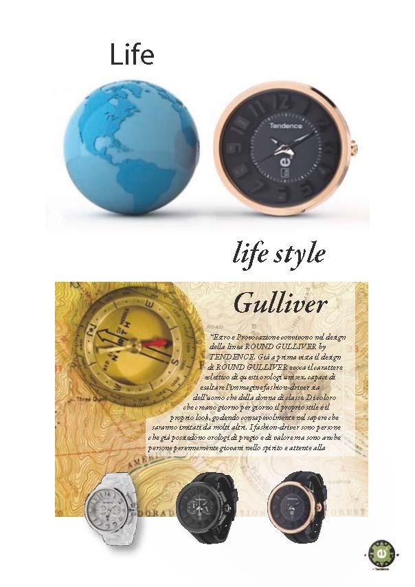 Pagina Gulliver