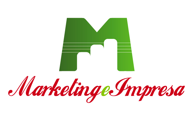 icona marketing e impresa