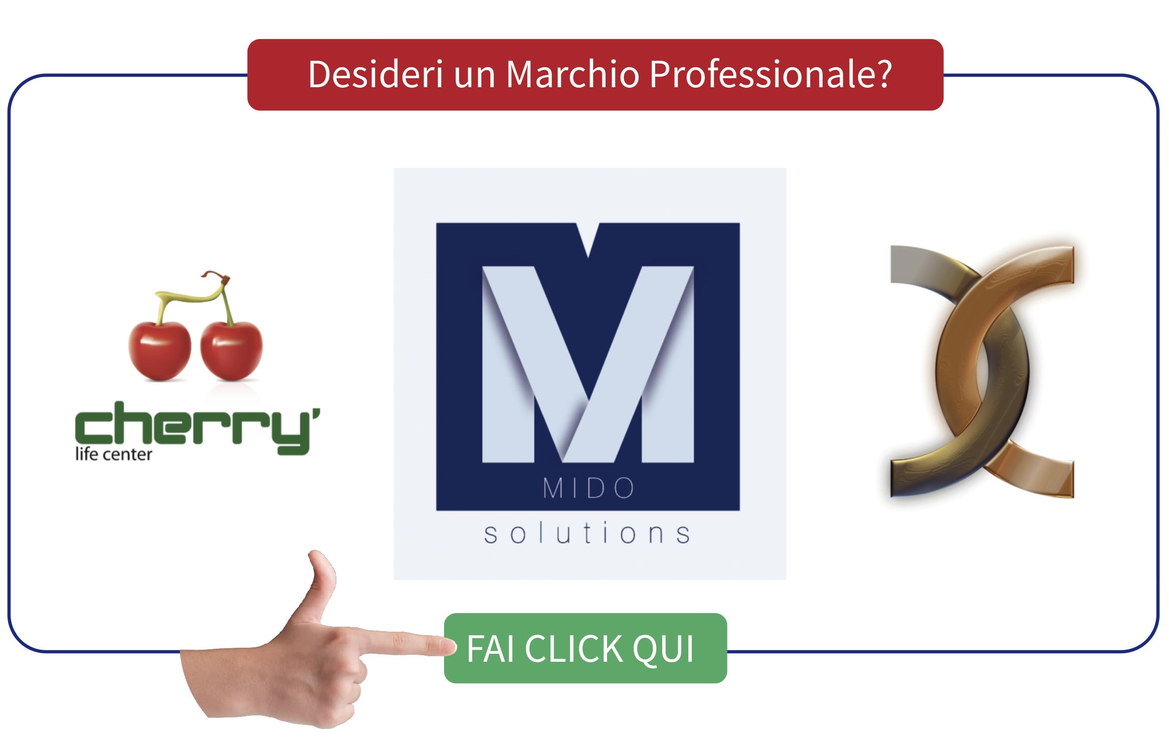 MARCHIO PROFESSIONALE