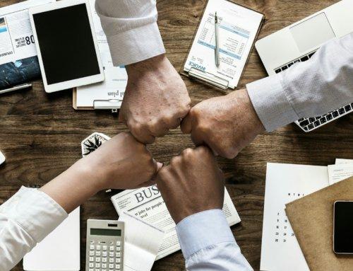 Rete d'imprese come sistema di successo
