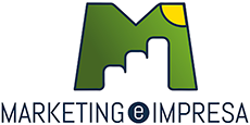 MarketingeImpresa Logo
